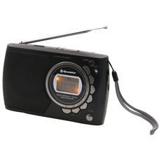 Radio portatile con display radiosveglia Roadstar TRA-2362D