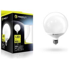 Led Lampadine Kit 3 Pezzi basso consumo 15W luce calda equivalente a 100w 1350lm E27 270°