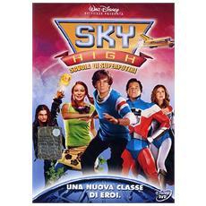 Dvd Sky High