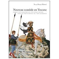 Un nuovo scandalo in Toscana. Le avventure del porcellino Cinta in un capolavoro fiorentino. Ediz. francese
