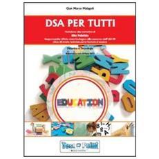 DSA per tutti