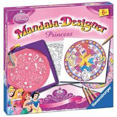 Junior Mandala Disney Princess