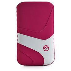 Mp Case L Size Iphone 4/4s Fuchsia