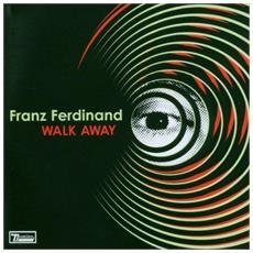 Franz Ferdinand - Walk Away-dvd