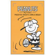 Pausa per i biscotti, Charlie Brown!. Vol. 25