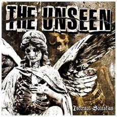 Unseen (The) - Internal Salvation