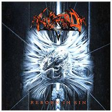 Horrid - Reborn In Sin (reissue)