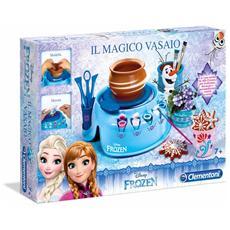 Frozen - Il Magico Vasaio