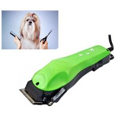 Tosatrice Cane E Gatti 10 W Con Accessori E Valigetta Per Animali Pet Clipper Dc-38