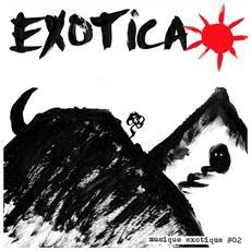 Exotica - Musique Exotique 02