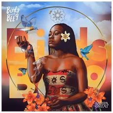 Sampa The Great - Birds & The Bee9