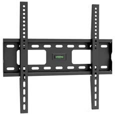"""Supporto TV Tipo Muro per LCD / Plasma / LED Nera 23 - 42"""" 23102A"""