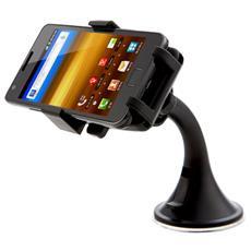 ACK-H635, Telefono cellulare / smartphone, Auto, Nero, 360