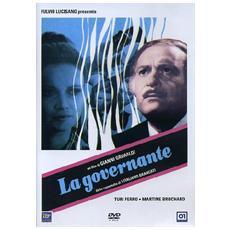 Dvd Governante (la) (1974)