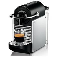 EN125S Pixie Macchina Caffè Nespresso Serbatoio 0,7 Litri Potenza 1260 Watt
