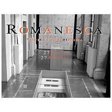 Romanesca. Voci e visioni di Roma