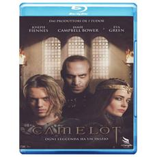 Camelot (3 Blu-Ray)