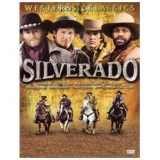 DVD SILVERADO (singolo)