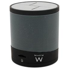 EW3542 AudioMax - Speaker Bluetooth 360° con slot Micro SD