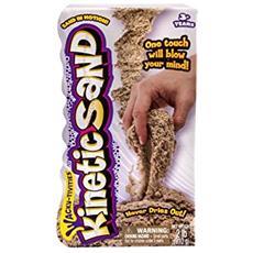 Kinetic Sand - Confezione Color Sabbia