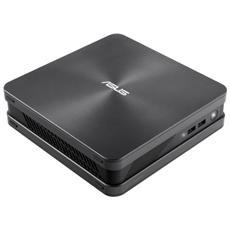 VivoMini VC65 Intel Core i3-6100T Ram 4GB Hard Disk 500GB DVD±RW 4x USB 3.0 Windows 10 Pro