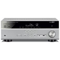 Sintoamplificatore RX-V481D 5.1 Upscaling 4K Potenza 725 W HDMI / USB Wi-Fi / Bluetooth colore Argento