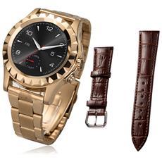 Smartwatch S2 IP67 Bluetooth (Oro)