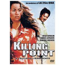 Killing Point - Il Prezzo Del Tradimento