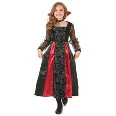 JADEO - Costume Da Vampiro Per Ragazza 4 - 6 Anni (s) 9b7dcf153e47