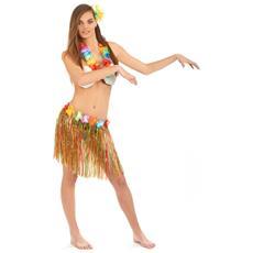 Kit Per Costume Hawaii Taglia Unica