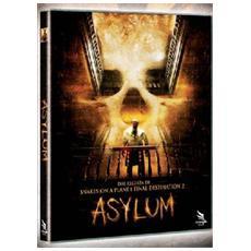 Dvd Asylum (2007)