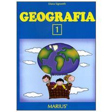 Geografia 1. Per la Scuola elementare