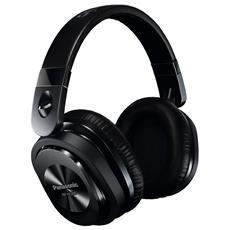 Cuffie ad Archetto RP-HC800E con Noise Cancelling colore Nero
