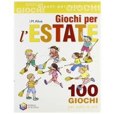 Giochi per l'estate