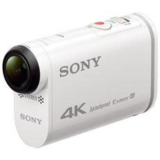 SONY - Action Cam FDR-X1000VR Sensore CMOS Exmor R 4K...