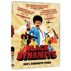 Dvd Black Dynamite