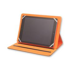 """Custodie Tablet 9/10"""" - Nero / Arancione"""