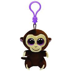 Portachiavi scimmietta