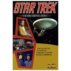 Star Trek. The gold key collection. Vol. 1