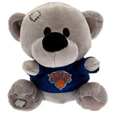 Mascotte Forever Orso Timmy Nba New York Knicks