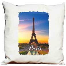Cuscino Decorativo Parigi