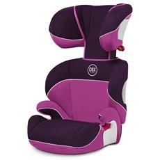 514112025 Solution Seggiolino Auto, Viola (purple)