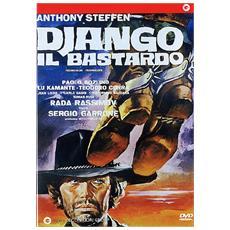 Dvd Django Il Bastardo