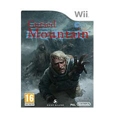 WII - Cursed Mountain