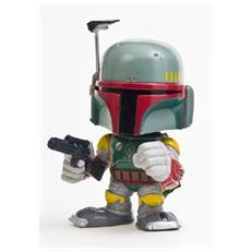 Star Wars Boba Fett da 12 cm