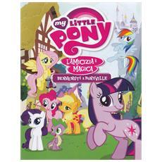Dvd My Little Pony - Benvenuti a Ponyville