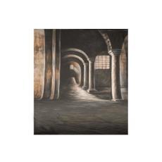 pro Stoffa sfondo Gothic, 3x6m