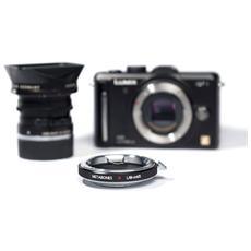 Adattatore Lente Leica M a MFT - Europa