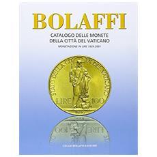 Catalogo delle monete della Città del Vaticano