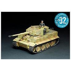 G3813e Tiger Tank N. 313 Russia 1944 1/32 Modellino